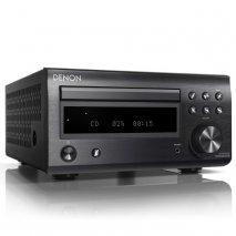 Denon RC-DM41DAB Micro Hi-Fi CD Receiver in Black