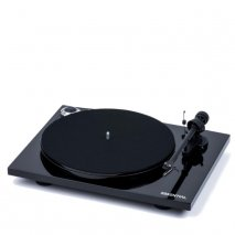 Pro-Ject Essential III BT Turntable with Built in Phono Stage and Bluetooth -Blk