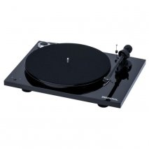 Pro-Ject Essential III SB Turntable with Built in Speed Control in Black