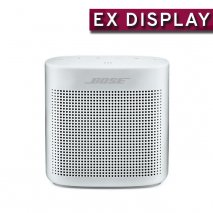 Bose SoundLink Colour Bluetooth® Speaker II in Polar White - Ex Display