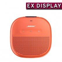Bose SoundLink Micro Bluetooth Speaker in Bright Orange - Ex Display full