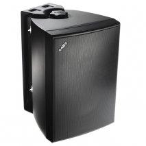 Acoustic Energy Extreme 8 Black Outdoor Weatherproof Speaker front