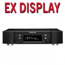 Marantz NA6005 Network Audio Player in Black Ex Display