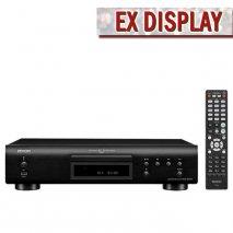 Denon DCD800 CD Player in Black - Ex Display