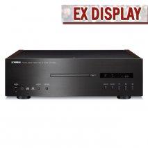 Yamaha CD-S1000 CD Player in Black - Ex Display
