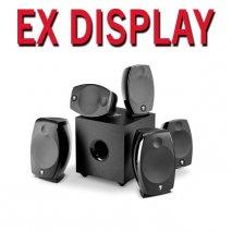 Focal Sib Evo Dolby Atmos 5.1.2 Home Cinema System - Ex Display