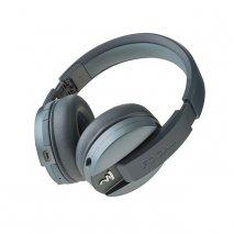 Focal Listen Premium Closed Back Wireless Headphones in Blue