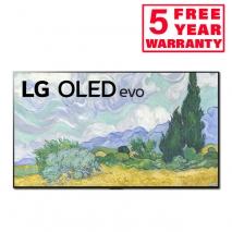 LG OLED65G16 2021 65 inch G1 4K Smart OLED TV front