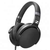 Sennheiser HD 4.30i Over-Ear Omni-Directional Apple Headphones - Black