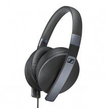Sennheiser HD 4.20s Over-Ear Omni-Directional Headphones in Black