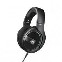 Sennheiser HD569 Closed Back Around-Ear Headphones with Inline Mic