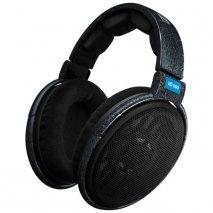 Sennheiser HD600 Open Back Over-Ear Headphones