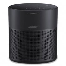 Bose Home Speaker 300 Smart Speaker with Voice Control - Black front