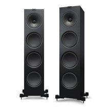 KEF Q950 Floorstanding Speaker in Satin Black