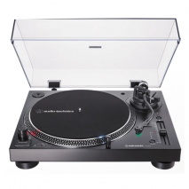 Audio Technica AT-LP120XBTUSB Wireless Direct-Drive Turntable