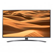 LG 43UM7400P 43 inch Ultra HD 4K Smart TV