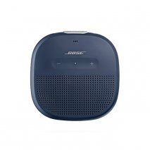 Bose SoundLink Micro Bluetooth Speaker in Midnight Blue Front