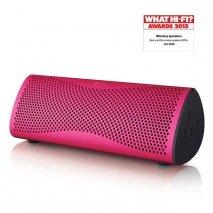 KEF MUO Wireless Speaker in Brilliant Rose - B Grade