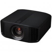 JVC DLA-N5B 4K D-ILA Projector in Black