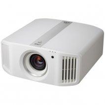 JVC DLA-N5W 4K D-ILA Projector in White