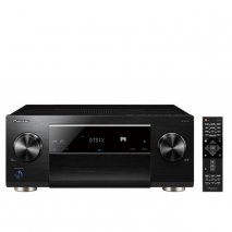Pioneer SCLX701 9.2ch 4K Ultra-HD Upscaling Dolby Atmos AV Receiver