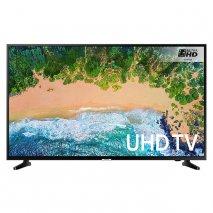 Samsung UE43NU7020 43 inch Ultra HD Certified HDR Smart 4K TV front