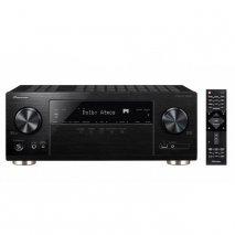 Pioneer VSX933 7.2 Channel 4K Ultra HD AV Receiver in Black