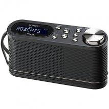 Roberts radio Play 10 DAB/FM RDS digital radio