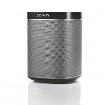 Sonos PLAY:1 Wireless Hifi System Black