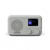 Roberts Play M4 Dab/Dab+/Fm Portable Digital Radio with Colour Display