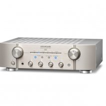 Marantz PM8006 Integrated Amplifier in Silver/Gold