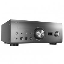 Denon PMA-A110 Integrated Amplifier - Limited Edition