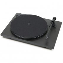 Pro-Ject Primary Turntable in Black