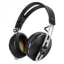 Sennheiser Momentum 2 Wireless Bluetooth Headphones in Black