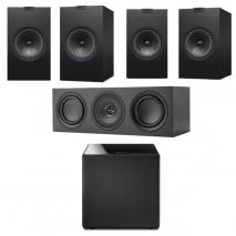 KEF Q350 Speaker Package