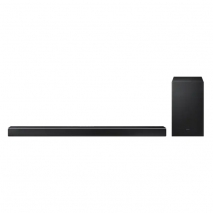 Samsung HW-Q600A 2021 3.1.2 Ch Q-Symphony Cinematic Dolby Atmos Q Series Soundbar