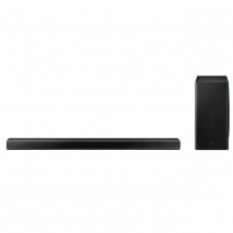 Samsung HW-Q800A 2021 3.1.2 Ch Q-Symphony Cinematic Dolby Atmos Q Series Soundbar
