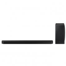 Samsung HW-Q900 7.1.2 Ch 2021 Q-Symphony Cinematic Dolby Atmos Q-Series Soundbar