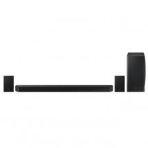 Samsung HW-Q950A 2021 11.1.4 Ch Cinematic Dolby Atmos with Rear Speakers Q-Series Soundbar