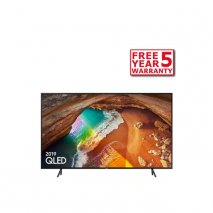 Samsung QE49Q60RA 49 inch QLED 4K Quantum HDR Smart TV