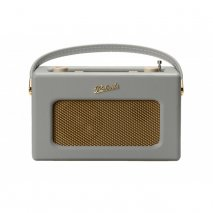 Roberts RD70DG DAB+/DAB/FM Revival Radio with Bluetooth in Dove Grey