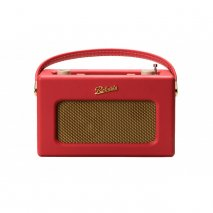 Roberts RD70RE DAB+/DAB/FM Revival Radio with Bluetooth - Red