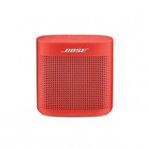 Bose SoundLink® Color Bluetooth® Speaker II - Coral Red front