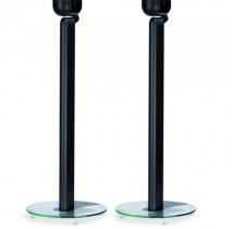Q Acoustics 7000ST Speaker Stand Pair in Black