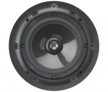 Q Acoustics Q Install Qi65CP Performance In-Ceiling Speaker
