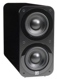 Q Acoustics QA3070S Subwoofer in Black Lacquer