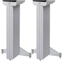 Q Acoustics QA2125 Concept 20 Speaker Stand Pair in White