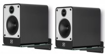 Q Acoustics QA2140 Concept Glass Wall Mount Centre Pair