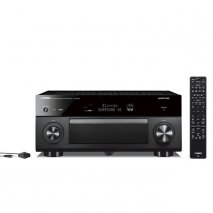 Yamaha RXA3080 9.2 Channel Aventage MusicCast AV Receiver in Black