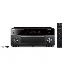 Yamaha RXA3080 9.2 Channel Aventage MusicCast AV Receiver in Black